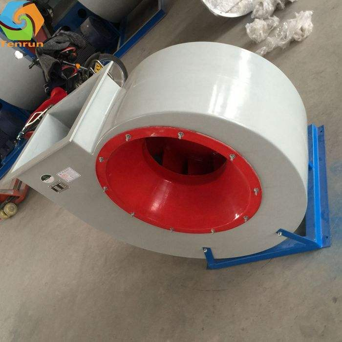 Super kwaliteit Zuig Centrifuge Blower/Blower Ventilatoren/Air Ventilator 22Kw