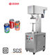 Manual Canning Closing Seamer / Semi Automatic Sealing machine for Tin Soda Beer Pop Can