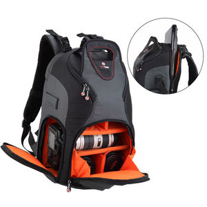 Multifunction Camera Bag Travel Outdoor Tablet Laptop Bag