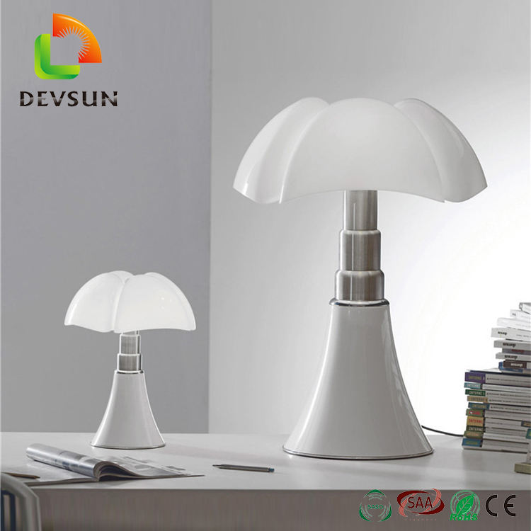 modern decoration energy saving light source table lamps for church