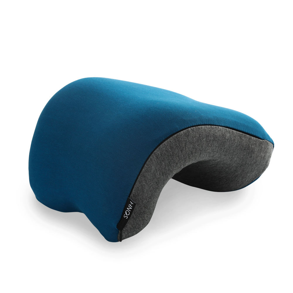 Customizable Healthy Multi Function Car Neck Support Chair Head Cute Travel Sleeping Memory Foam Nap Pillow