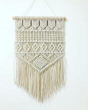 Best Selling Hand knotted Macrame Wall Hanging for Amazon from India