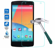 Full Cover Screen Protector Tempered glass film for HTC Google Pixel/Pixel XL NILLKIN 9H Hardness Screen Protective Film