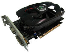 China Best Price External video graphic vga card gddr5 128bit 1gb 2GB gt730