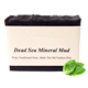 Hot Best Selling Products Private Label Natural Dead Sea Mud Soap Bar With Activated Charcoal & Therapeutic Grade Essential Oils
