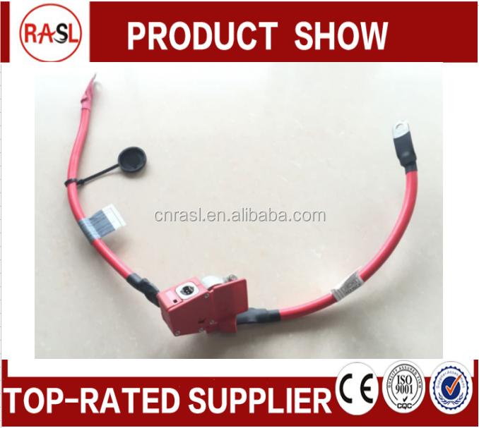 Cable de batería plus cable cable de conexión-BMW f31 f32 f34 f35 f36 61129259425