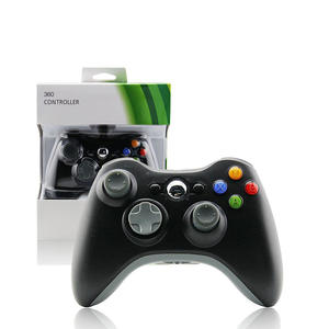 Wireless Game Controller Gamepad Joypad For Xbox 360 Controller