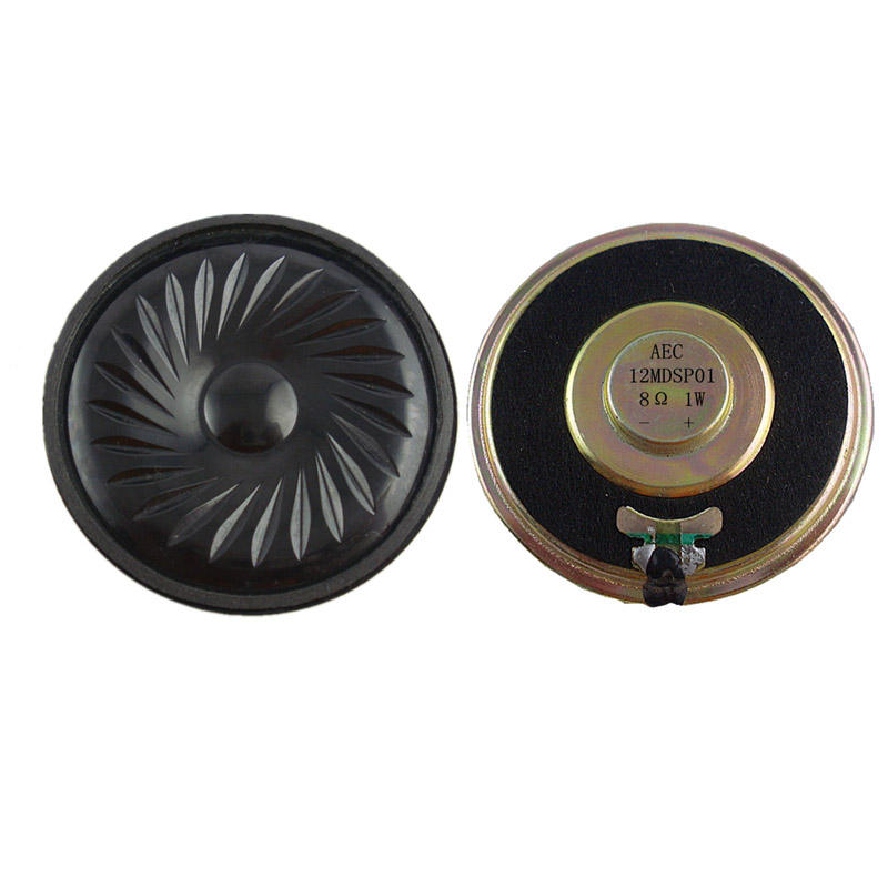 Excellent sound quality loudspeaker 2 inch 57MM micro speaker 8 ohm 1 watt