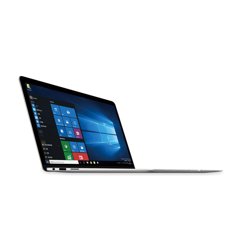Chinese factory cheap price 15.6 inch laptop notebooks YEPO 737G Cloudbook Z8350 2GB 32GB eMMC laptop Notebook Computer