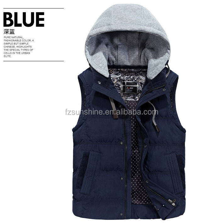 FISHING GILLET JACKETS SALE NAVY BLUE ZIP POCKETS FOR FISHING FLOATS ETC,