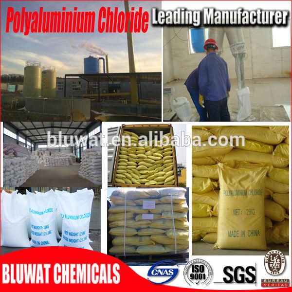 Nuevo producto de alta calidad al <span class=keywords><strong>mejor</strong></span> precio polyaluminum cloruro / <span class=keywords><strong>pac</strong></span> para la industria