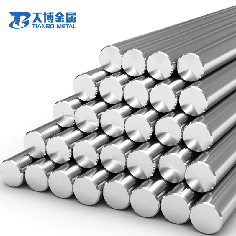 high density high purity high quality 99.95% Tzm polished molybdenum rod bar for Polysilicon hot sale in stock manufacturer.