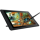 Powerful performance and up to 8192 levels artist pen monitor Pro 20