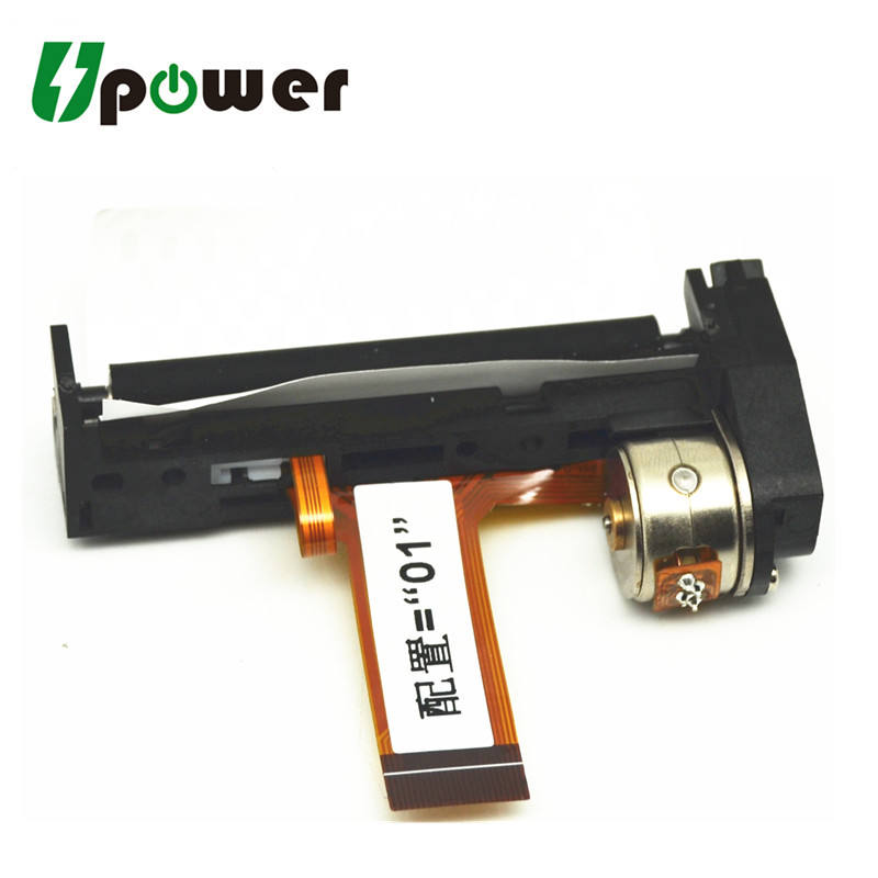 Brand New POS Printer Replacement for NEWPOS NEW8210 Printer with Roller for NEWPOS parts replacement