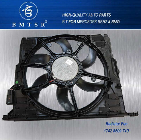 BMW E70 X5 E71 X6 Auto Trans Oil Cooler Heat Exchanger Behr Hella Service OEM