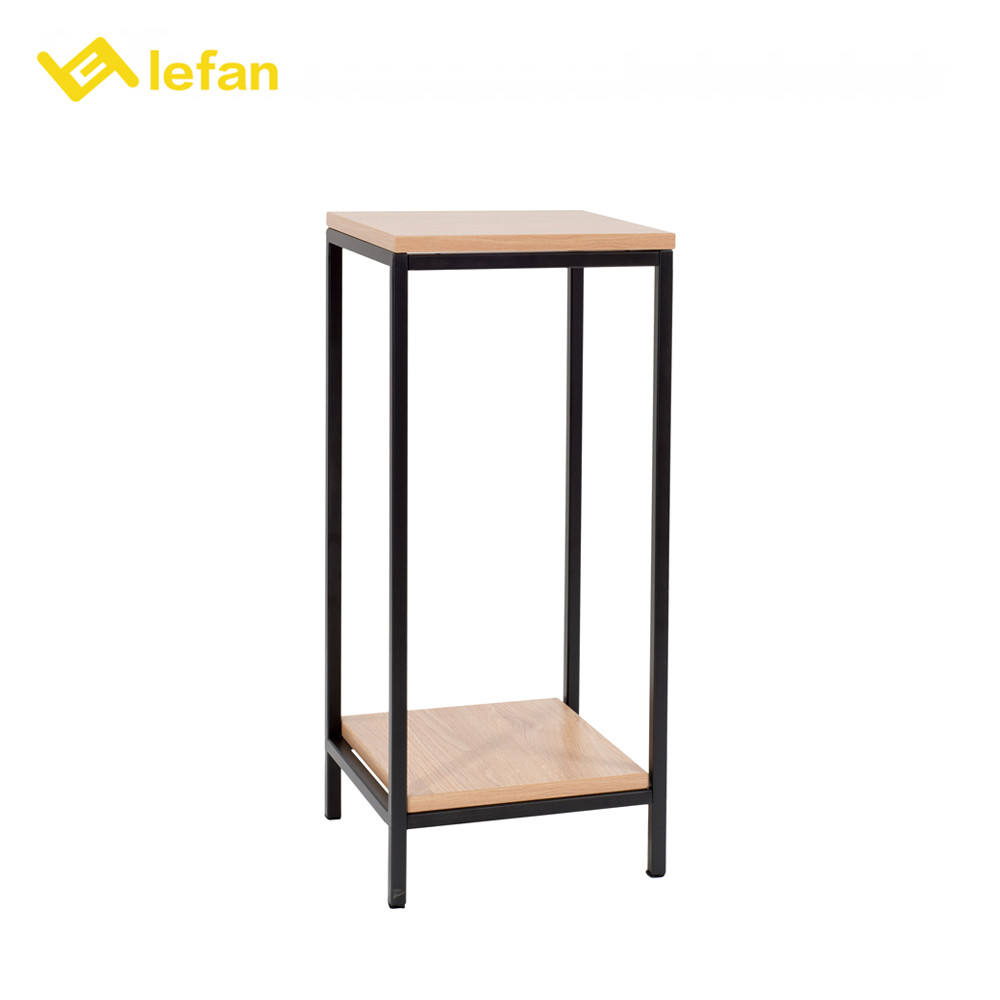 Metalen Staal Tall Bloem Plant Stand