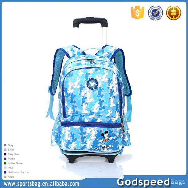 Saco de escola de moda da menina, saco de escola saco de escola <span class=keywords><strong>pantera</strong></span> cor de rosa