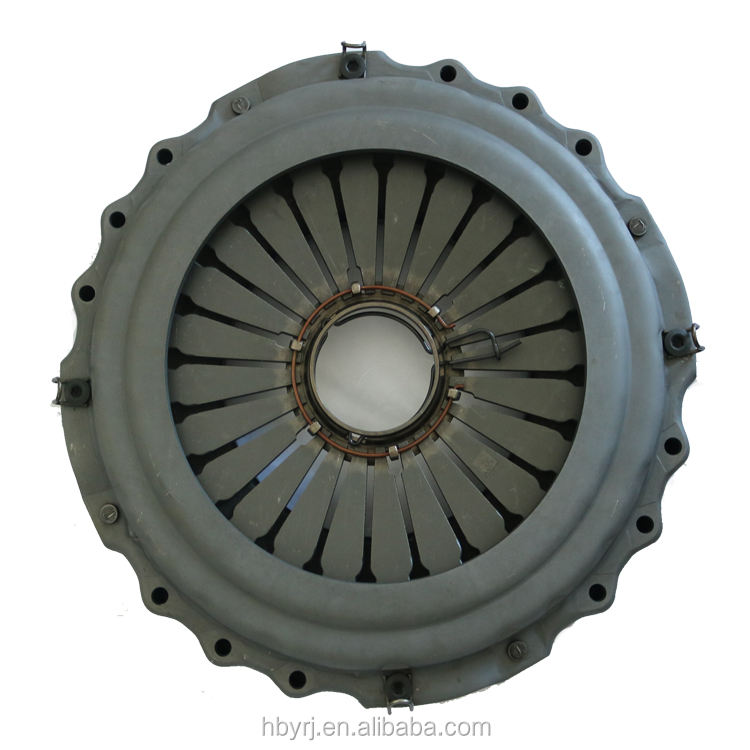 High quality clutch disc in factory price