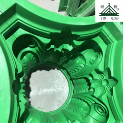 Manufacturer Hand Making Casting Outdoor Roman Column Capital Mould