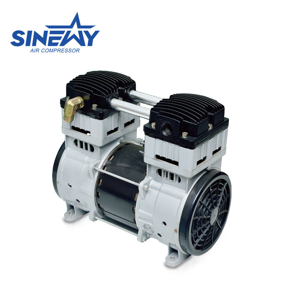 Direct factory best price wholesale OF1100 1.5hp new used air compressor pump head