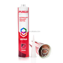 car glass windshield sealant with super bonding and sealing performance PU8610