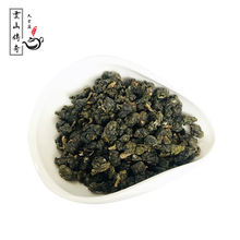 fine certificat high-mountain China new organic oolong tea in bulk natural form healthy no pesticides