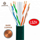 Outdoor Black Copper Drop Wire Telephone 2 Pairs Twisted Cable cat3 anatel telephone telephone cable