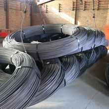 prestressed high carbon steel wire