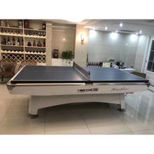 Modern Deign Table Tennis Top Pool Table