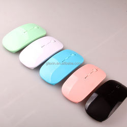 Hot sale 4D optical mouse top quality 2.4g wireless mouse