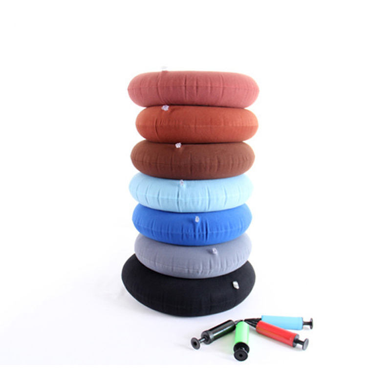Youjie Medical Lifting Gel Outdoor Ring Round Air Seat Cushion
