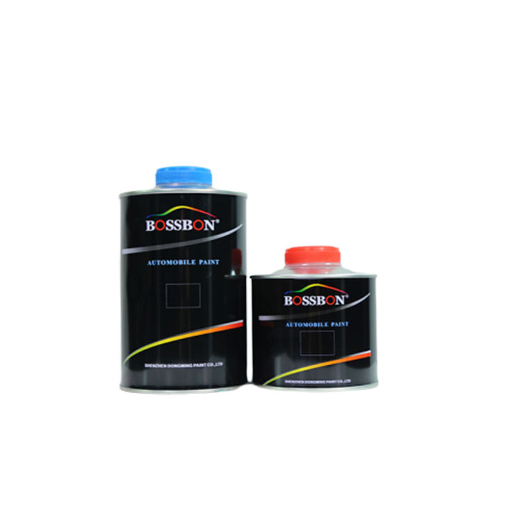 Bangrong 1 18k 2 18k Tinters Supply Automobile Vehicle Paint Auto Refinish Paint Colors Paint