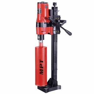 MPT 260mm 3900W Stand Type Portable Diamond Core Drill