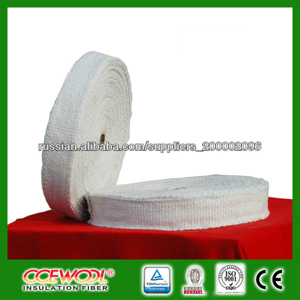 Лента из керамического волокна