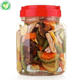 Chinese Fried Snack Mixed Vegetable Fruit For Sale