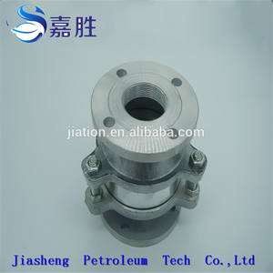 New tank truck Stainless steel corrugated flame arrester