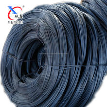 High quality Black binding wire (Manufacturer)