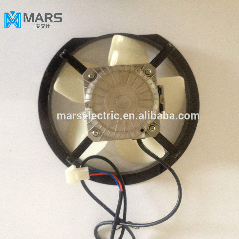 Fan for ice maker IM-25/ZB-25 & IM-50/ZB-50