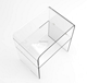 China hand-made morden design acrylic home furniture wholesale