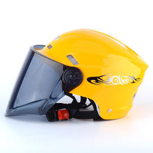 Cool Design Professional cheap Open Face Protect Motocross Helmets