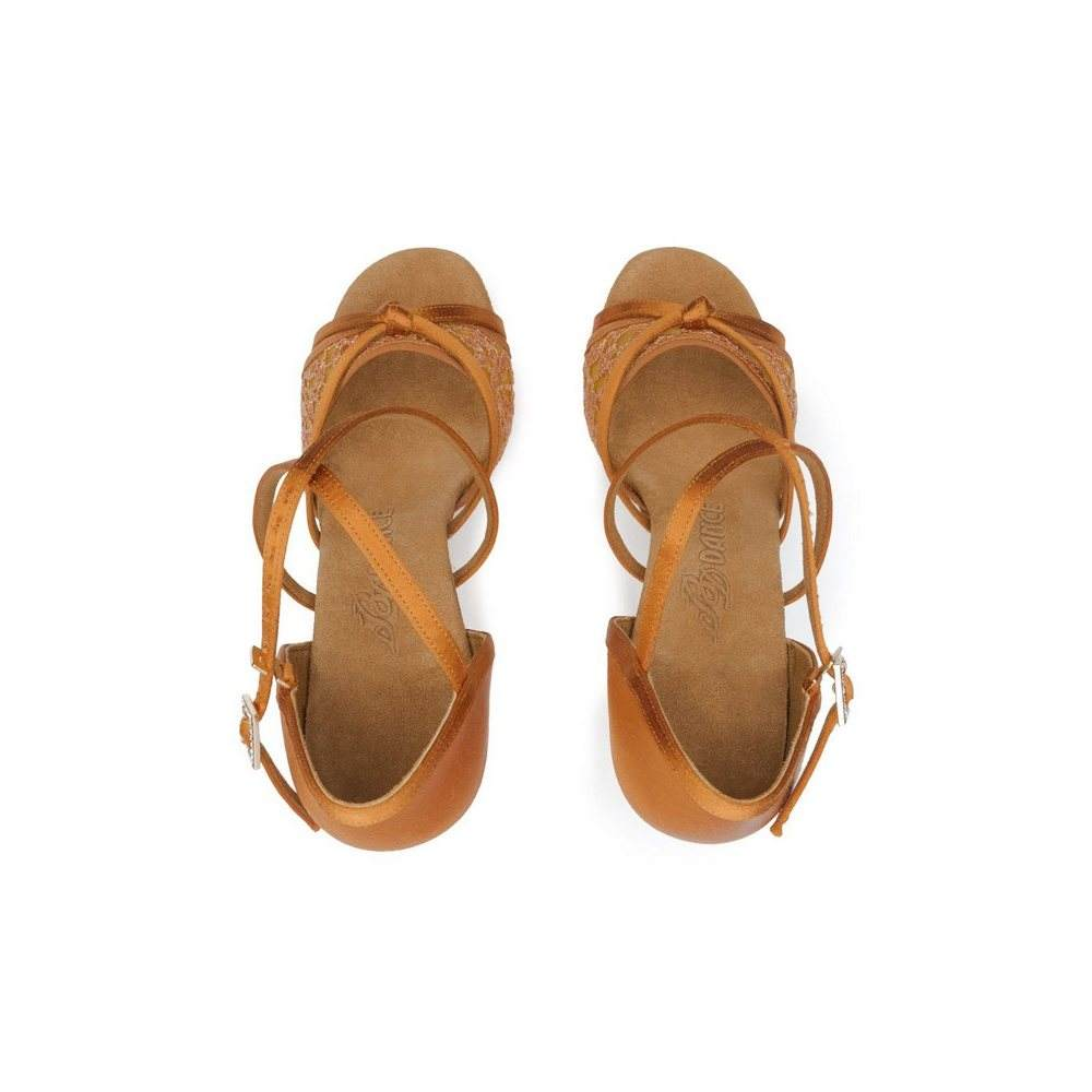 Shining Ballroom Dance Shoes Premium