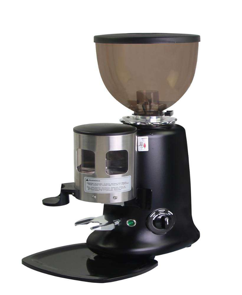 220v burr grinder type electric coffee grinder
