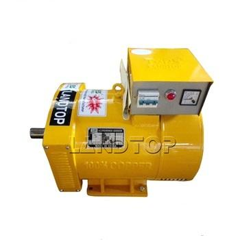 LANDTOP ST STC dynamo power 3kw 5kw 7.5kw 10kw electric generator alternator