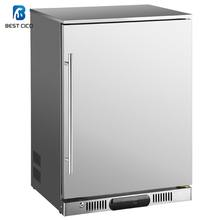 Hot Sale Household Mini Fridge Small Refrigerator, Hotel Mini Bar BC-108FS