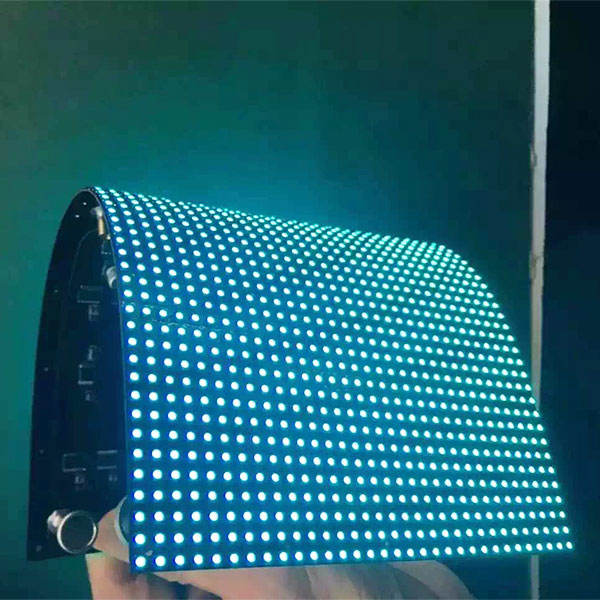 Lichten Elektronika Teken Panel P2 Flexibele Led Display Outdoor