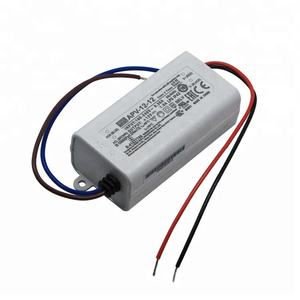 Meanwell Indoor LED Lighting Power Supply APV-12-12 12W LED Driver 12V 1A