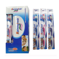 General merchandise deep cleaning handheld tooth brushes