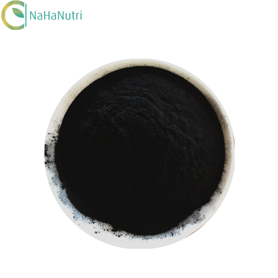 Activated charcoal teeth whitening Natural Black Coconut charcoal powder in bulk