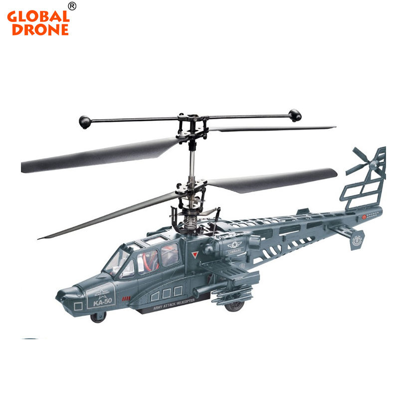 KA-50 4channel low price helicopter wireless control plane rc helicopter toys with gyro and light GW-TMJ701