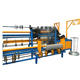 Factory direct price workshop isolation chain link fence mesh machine